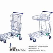 Warehouse Trolley Warenkorb direkt ab Werk