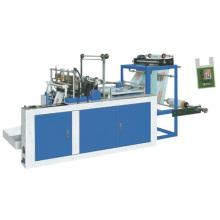 Máquina automática de selagem de calor e de corte térmico