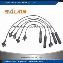 Câble d'allumage / fil d'allumage pour Toyota22r 90919-21553