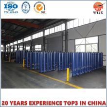 Telescopic Hydraulic Systems for Trucks/Hydraulic Cylinder for Dump Truck