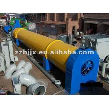 Máquina secadora de lignito de profesionales de venta directa de fábrica