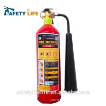 Extincteur UL / extincteur d'incendie UL co2