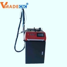 Automatische Laserschweißmaschine für verzinkte Bleche