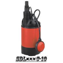 (SDL550C-10) Pompe à eau jardin de modèle économique pour un usage domestique