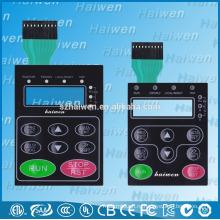 Переключатель мембраны верхнего качества Shenzhen для преобразователя частоты
