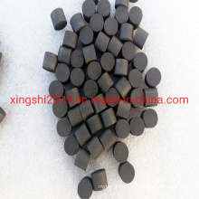 Metal Inlaid Solid Lubricant Graphite
