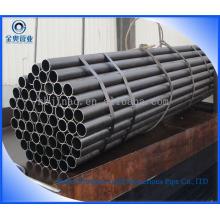 35CrMo precisão estrutural tubos de aço sem costura