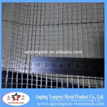 Anping yongwei tecido de malha de fibra de vidro
