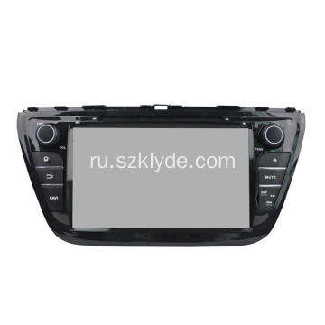 Suzuki+SX4+car+stereo+systems