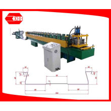Steel Structure Floor Deck Panel Roll Forming Machine (YX50-250)