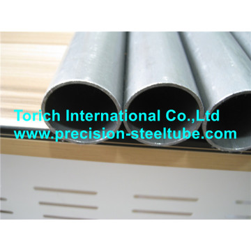 Cold Rolling ASTM A513 Welded Steel Tubes with DOM production