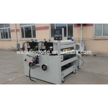 UV glazing Machine UV Roller Coating Machine for kitchen cabinet / furniture