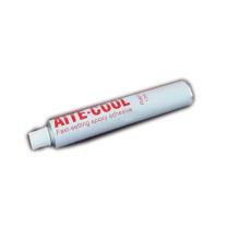 Tube en aluminium pour colle Expoxy