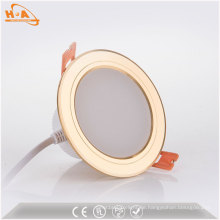 5W Aluminium Einbau LED-Deckenleuchte