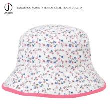 Sombrero de cubo Sombrero de cubo de algodón Sombrero de cubo para niños Sombrero de pescador Sombrero de pescador Sombrero de ocio Sombrero promocional Sombrero de moda