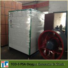 TCO-5 Sauerstoffproduktionsanlage mit CE-Norm auf Lager
