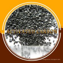 Carvão ativado granular a base de carvão para purificação de água