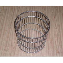 Medical Instruments Tray, Stainless Steel Kitchen Cooking Wire Mesh Basket