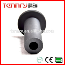 Customized High Density Machined Graphite Parts For Industry
