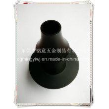 Ventas calentadas Die Casting Producto de aleación de aluminio con oxidación anódica hecho en fábrica china