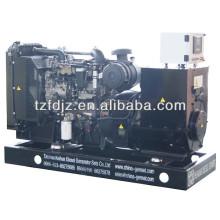 Производитель Китай дизельный генератор 24квт комплект с модель двигатель 1103a-33Г