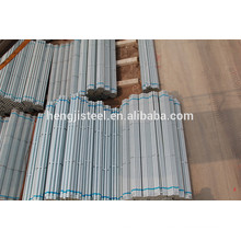 Hot Dipped Galvanized Steel Pipe for Green House