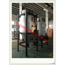 Material plástico Euro Hopper Dryer Price