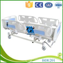 BDE201 Drei Funktionen elektrische Bettteile für elektrisch verstellbares ICU Bett