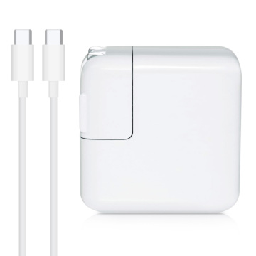Hot US Plug 14.85V3.05A T-tip Charger για Macbook