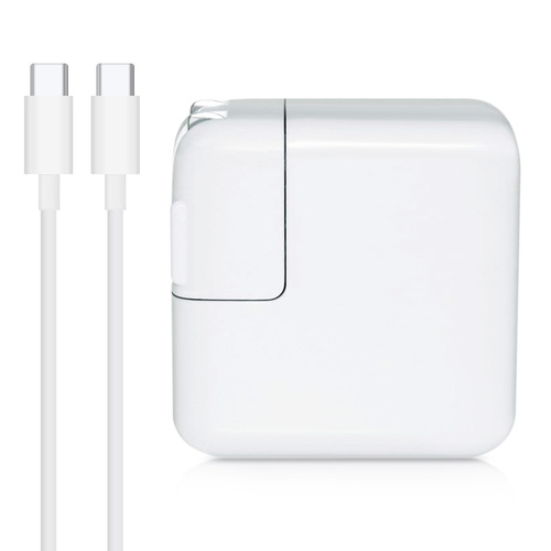 Chargeur USB C 87W pour Macbook Pro Air