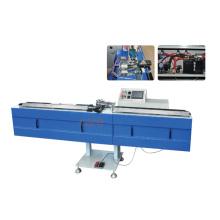 butyl extruder machine for insulating glass