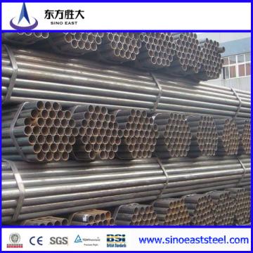 Сварные стальные трубы Q215 ERW