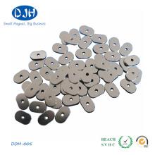 Starke abgestumpfte magnetische Materialien Neodym-Magnete für Festplatte