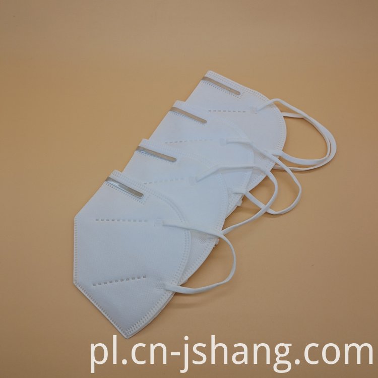 Anti Dust Disposable Mask
