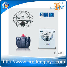 2014 Новое прибытие RC 2ch мини робот НЛО с гироскопом, роботизированный вертолет НЛО H134751