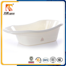 Baby Bath Tub with Anti-Slip Seat Good Material Made in China