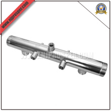 304/316 Edelstahl Duplex Entlastung Pumpenverteiler (YZF-PM04)