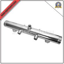 304/316 Stainless Steel Duplex Pump Discharge Manifold (YZF-PM04)