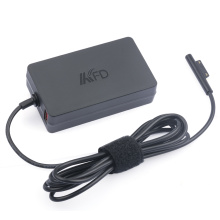 15V 1.6A Slim Laptop AC Adapter for Microsoft Surface PRO 4