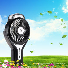 Rechargeable Mini Portable Handheld Personal Misting Fan