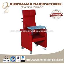 Silla reclinable del respaldo alto del hospital de los muebles de la desventaja para los ancianos