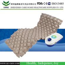 Anti bedsores ar cama colchão, hospital anti-decúbito colchão