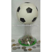 Football coin box
