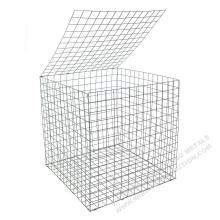 Welded Wire Mesh Panel For Stone Gabions