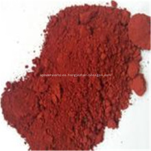 Pigmentos de óxido de hierro para baldosas de hormigón de color
