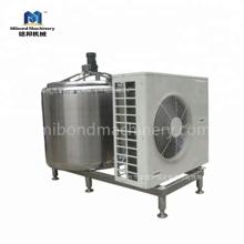 (100L-200L) Баки для охлаждения молока из нержавеющей стали Цена / резервуар для хранения охлаждения / переработка молока для продажи