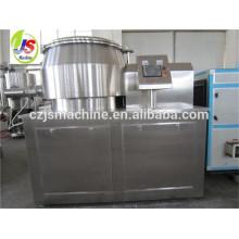 Série GHL máquina de granulação farmacêutica