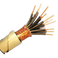 High quality fiber optic cable manufacturers Multi-Loose Tube Non Armor communication cable