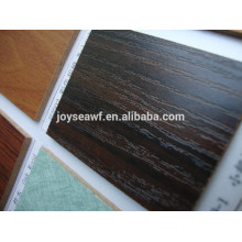 2015 2.5-30mm melamine MDF with the cheapest price