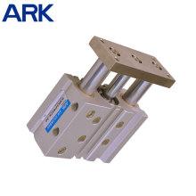 Cilindro KMGPM estándar con varilla guía